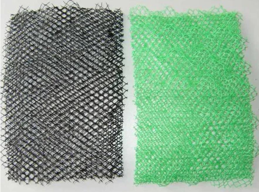 Erosion Control Mat 3D Geomat for Construction