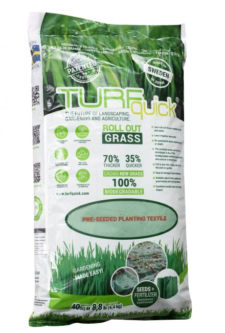 turquick lawn grass